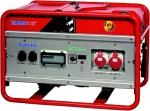 Бензиновая электростанция ESE 1506 DSG-GT ES Duplex, ENDRESS, 113159