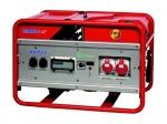 Бензиновая электростанция ESE 1506 DSG-GT/A ES Duplex, ENDRESS, 113217
