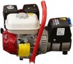 Бензиновая электростанция Endress ESE 20 BS profi, ENDRESS, 230010