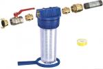 Комплект монтажный для насосов (9 предметов), METABO, 0903061278