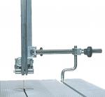 Приспособление для резания по кругу к ленточнопильным станкам, METABO, 0909031249