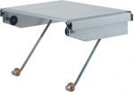 Удлинение стола для пил UK 333; 290, METABO, 0910064312