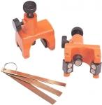 Приспособление для установки строгальных ножей к станкам, METABO, 0911016397