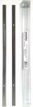 Ножи рубанка 2 шт. (332x12x1.5 мм) для рейсмусных станков, METABO, 0911063549