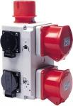 Устройство автоматического включения ALV10 220/380 В/16А SPA, METABO, 0913014634