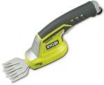 Аккумуляторные садовые ножницы-кусторез RGS410, RYOBI, 3000678