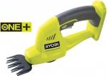 Аккумуляторные ножницы-кусторез OGS1821, RYOBI, 3000732