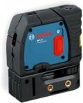 Точечный лазерный нивелир 30 м, GPL 3, BOSCH, 0601066100