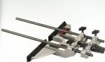 Параллельный упор для для вертикальных фрезерных машин, 10 мм, BOSCH, 2607001387