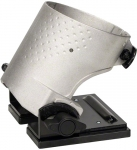 База для угловых фрез, для кромочного фрезера GKF 600 Professional, BOSCH, 2608000334