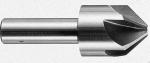 Конусный зенкер HSS, цилиндрический хвостовик, 20 мм, BOSCH, 2608596373