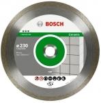 Алмазный диск Best for Ceramic 350-30/25,4, BOSCH, 2608602640