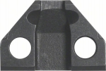 Матрица для высечных ножниц GNA 1.6 L, BOSCH, 2608639023