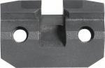 Матрица для волнистых и трапециевидных листовых металлов, BOSCH, 2608639026