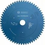 Диск пильный Expert for Multimaterial для торцовочных и панельных пил 2608, BOSCH