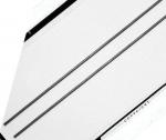 Направляющий стержень увеличенной длины для вертикальных фрезерных машин GOF1300, 800 мм, BOSCH, 2609200145