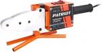 Аппарат для сварки пластиковых труб 2 кВт, PW 205, PATRIOT, 170302010