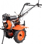 Мотоблок дизельный 6 л/с, BOSTON-6D, PATRIOT, 440701535