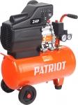 Компрессор 1,5 кВт, PRO 24/210, PATRIOT, 525306350
