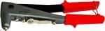 Заклепочный степлер 0,5-8,5 мм J50A в кейсе с насадками, NOVUS, 032-0037