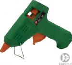 Клеевой пистолет 30 Вт, КАЛИБР, ТКП-30