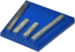 Франкфурт шлифовальный по бетону, DIAM, 110523