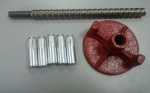 Комплект анкерного крепления, DIAM, 620038