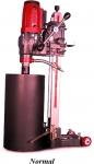 Сверлильная машина 3200 Вт CSN-250PN, DIAM, 620040