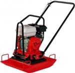 Бензиновая виброплита глубина уплотнения 300 мм VM-95/5,5H, DIAM, 630031