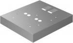 Основание для установки тепловой завесы, BALLU, BHC-DB-MS/BS