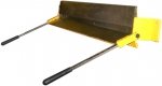 Машина листогибочная с ручным приводом, Корвет-501, ЭНКОР, 27501