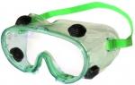 Очки защитные, Классик, незапотевающие, с непрямой вентиляцией, ЭНКОР, 56603