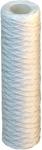 Веревочный картридж, для механической очистки воды, ВП-5 М Slimline 10 дюймов, ДЖИЛЕКС, 0104