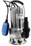 Погружной насос для откачивания фекальных вод ФЕКАЛЬНИК 150/7 Н, 550 Вт производительность 9000 л/ч, ДЖИЛЕКС, 5302