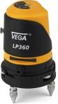 Лазерный нивелир, VEGA LP360