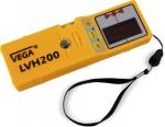 Приемник лазерного излучения, VEGA LVH 200