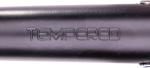 Лопата совковая мини удлиненный воротник, черенок фибергласс 74 см, пластиковая ручка TR-BYFC, TRUPER, 17196