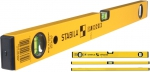 Строительный уровень тип 70-2, 100 cм, STABILA, 14189