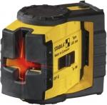 Лазерный уровень Тип LAX 200 Set, дальность 250 м, точность 0,3 мм/м, STABILA, 17282