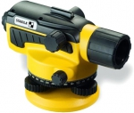 Лазерный оптический нивелир OLS 26 Set+BST-S+TNL, 500 см, STABILA, 18460