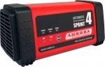 Зарядное устройство SPRINT 4, automatic (12В), AURORA, 14705