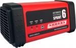 Зарядное устройство SPRINT 6, automatic (12В), AURORA, 14706
