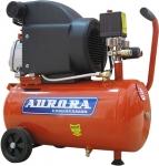 Компрессор AIR-25 (24л, 206л/мин-на входе, 1,5кВт, 220В), AURORA, 6763