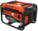 Генератор 2 кВт, AGE 2500, ручной пуск, AURORA, 6770