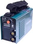 Сварочный аппарат инверторный 7,1 кВа, GREEN-FIELD, IGBT-220 К (3 платы)