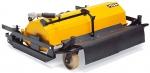 Газонные грабли для удаления мха и дерна с электроприводом, рабочая ширина 96 см для райдеров Park и Park Pr, STIGA, 13-3901-11