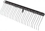 Грабли для Park, рабочая ширина 100 см, длина зубьев 225 мм, STIGA, 13-3913-11
