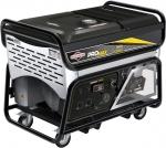 Генератор ProMax 10000TEA, 13 кВт, 50 Гц, BRIGGS & STRATTON, 030509