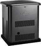 Генератор газовый Home Standby 8000 Вт, 50 Гц, BRIGGS & STRATTON, 040495