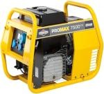 Генератор 6,0 кВт, ProMax 7500 EA, BRIGGS & STRATTON, 030404